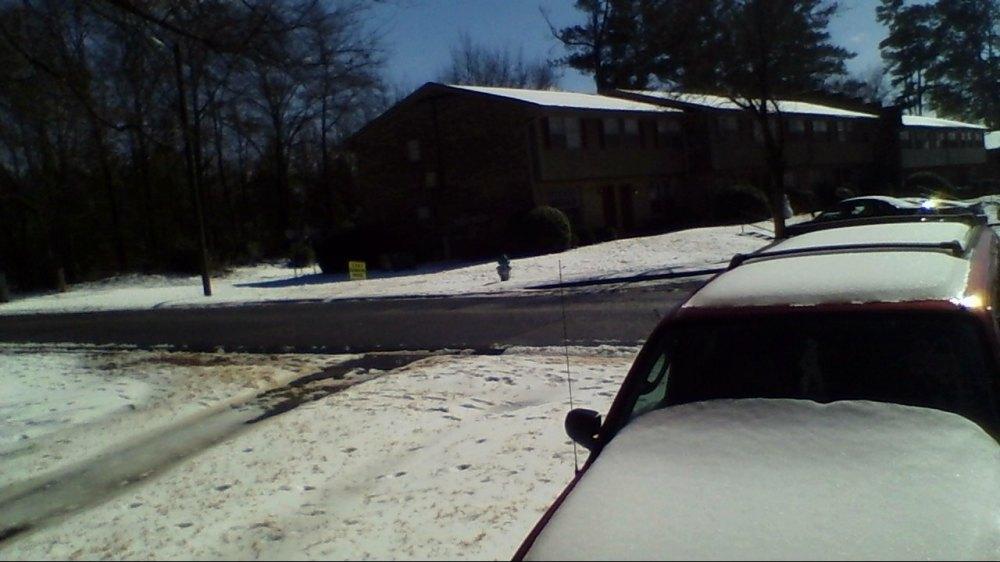 Snowy Day February 13, 2014 XIX